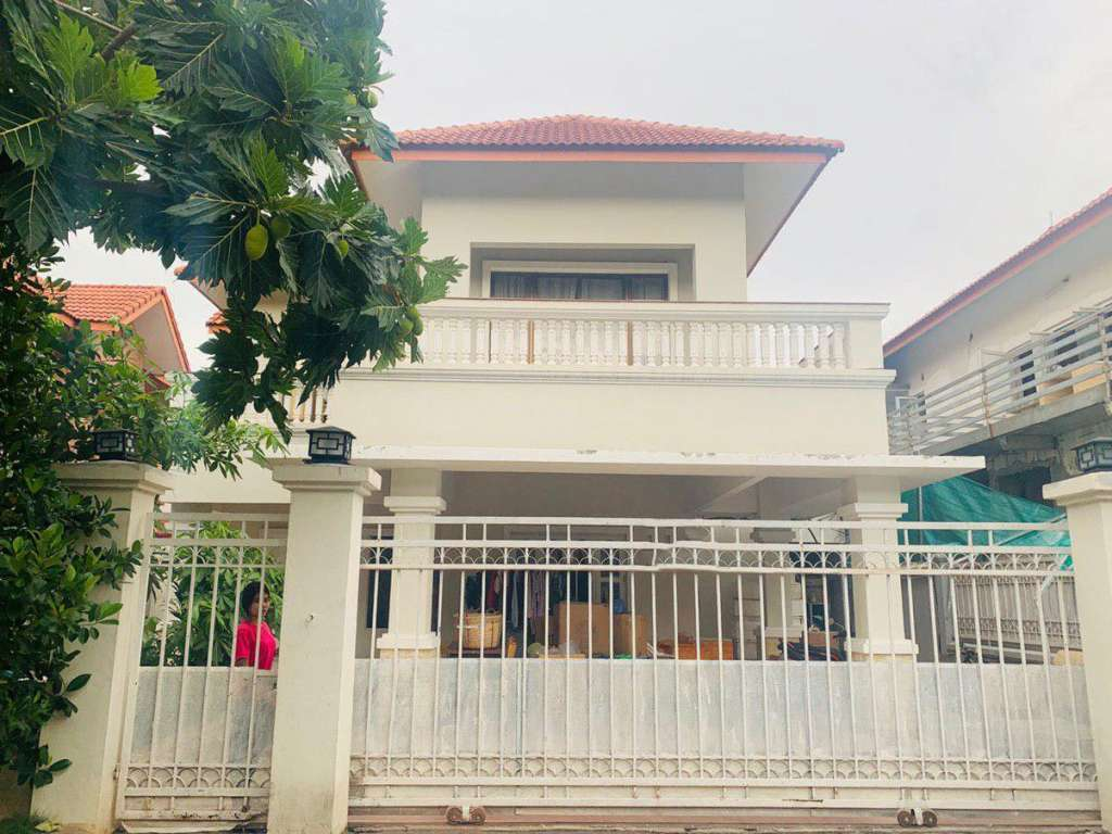 Villa For Sales (borey Sunway)