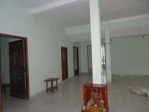 Rental House Chamkarmon