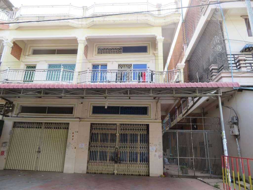 出售 平房子 Russey Keo Tuol Sangkae 1