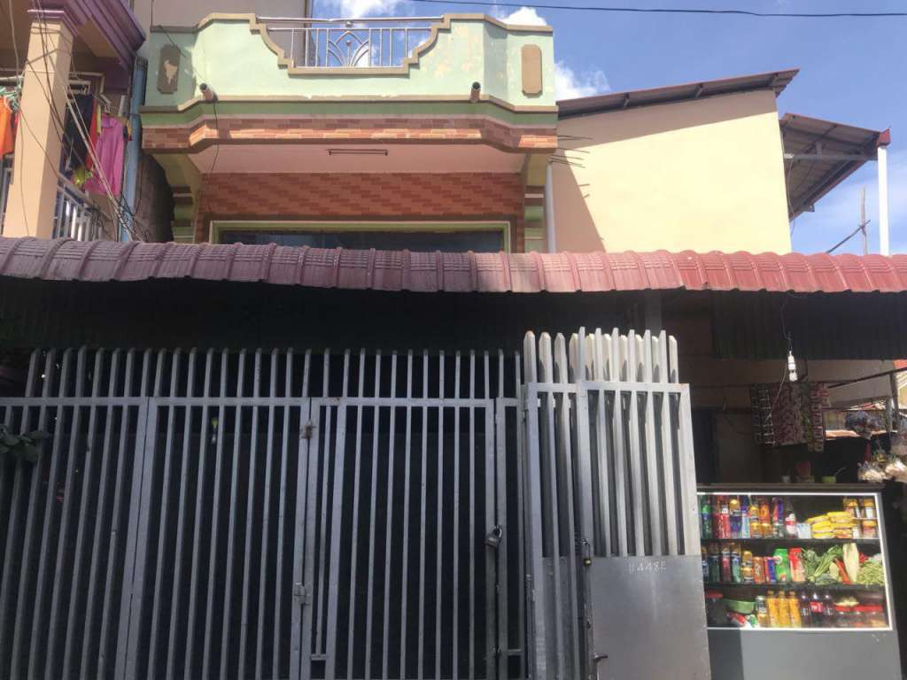 Commercial House for Sale in Sen Sok