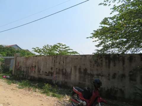 Sale Residential land Sen Sok