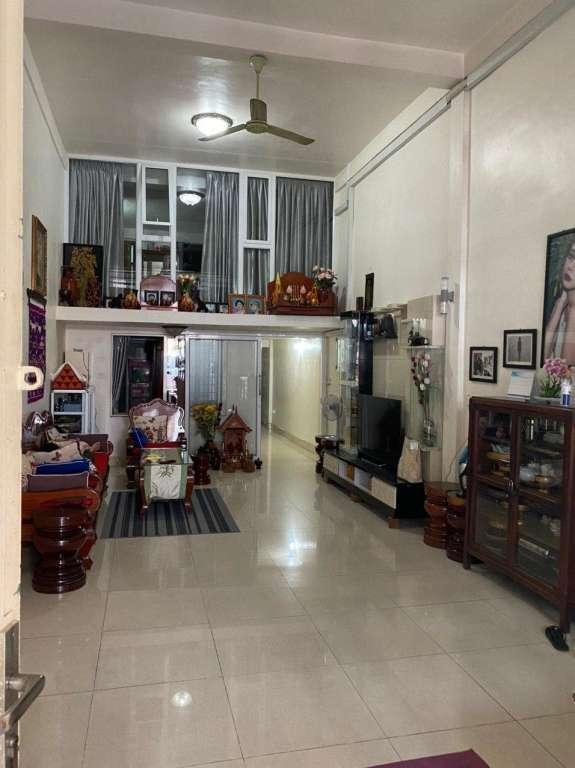 出售 平房子 Chamkarmon BKK 3