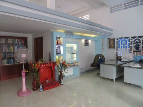 Rental Twin Villa Meanchey