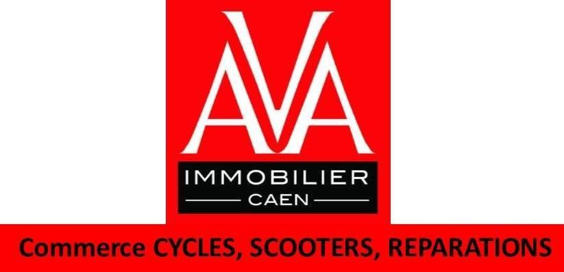 Commerce Cycles et scooter à Caen