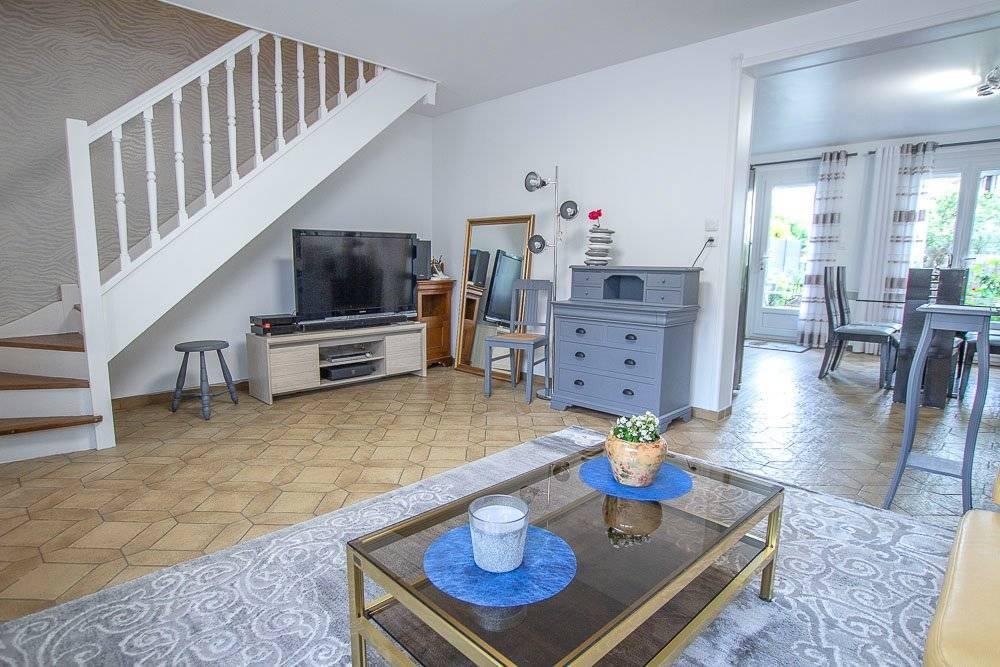 Maison Gennevilliers 5 pièce(s) 90 m2