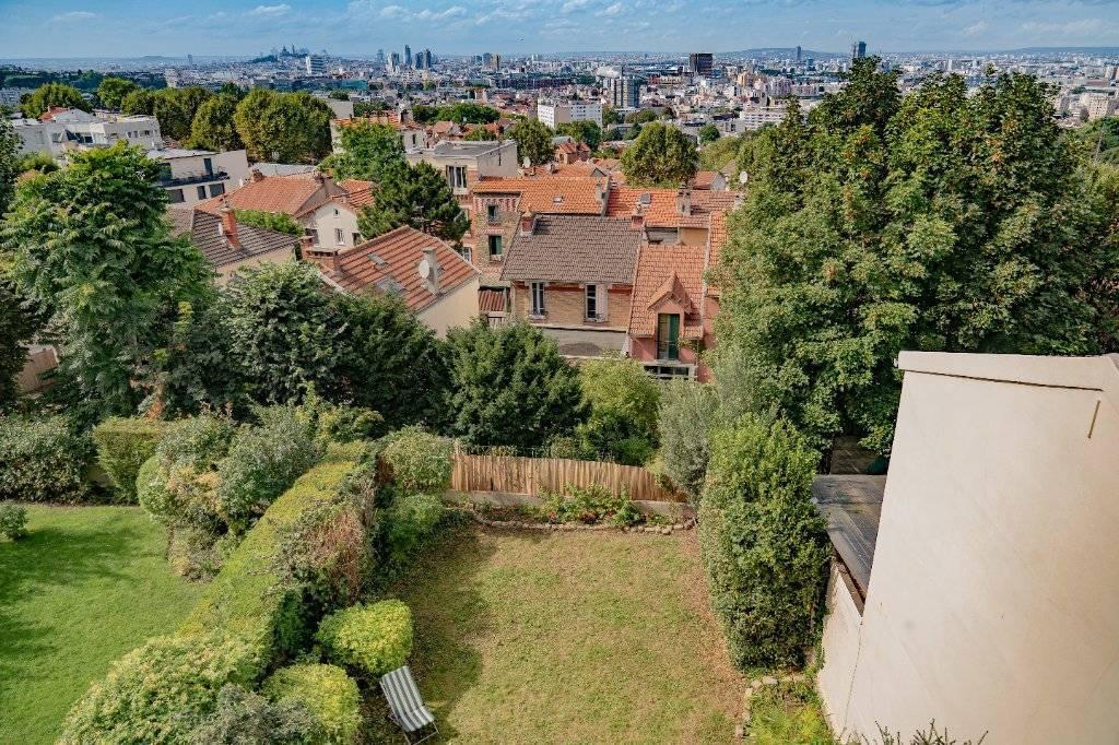 Maison 324m² avec jardin aux portes de Paris