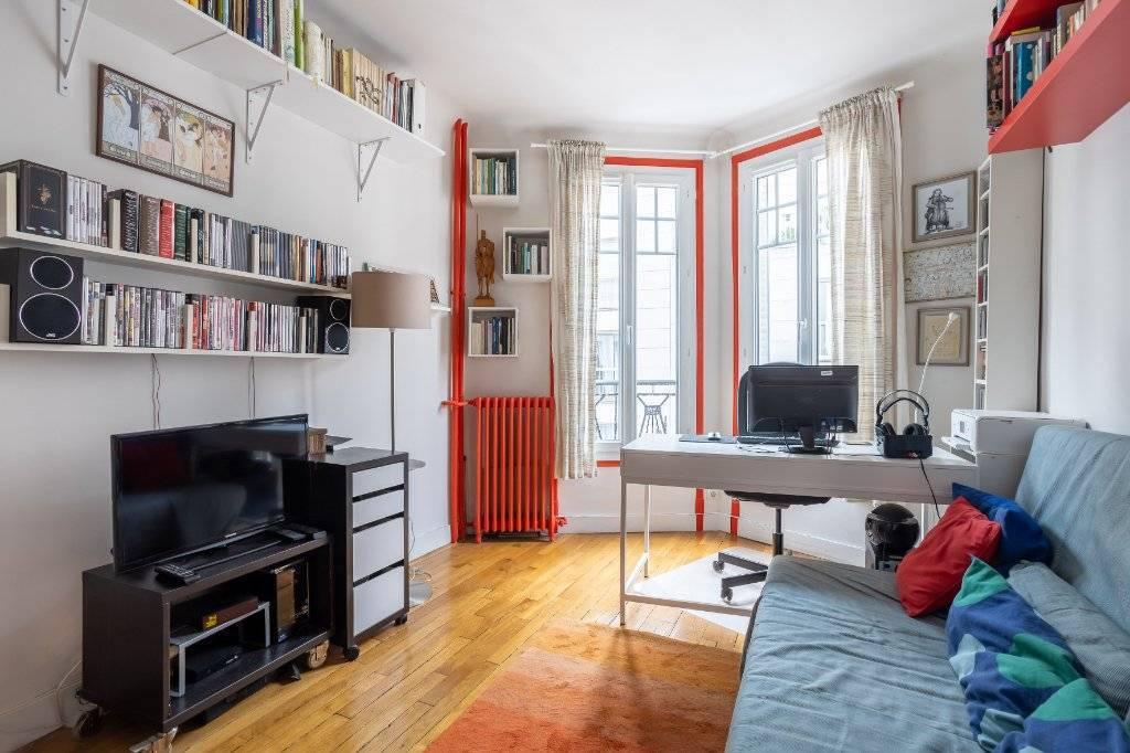 Appartement 2/3 pièces 42 m2 Gambetta