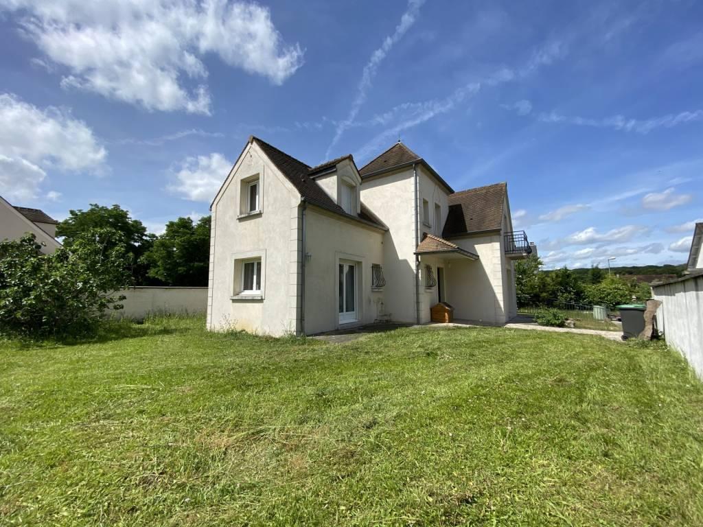 EXCLUSIVITE - Maison à Saint-Germain-lès-Arpajon