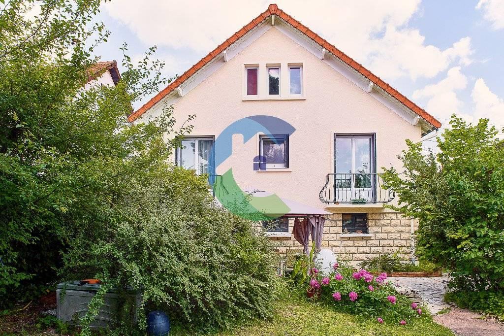 Maison Epinay Sur Orge 7 pièce(s) 128 m2