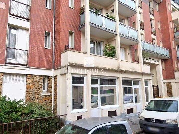 LOCAL COMMERCIAL - PARIS 14EME - LIBRE