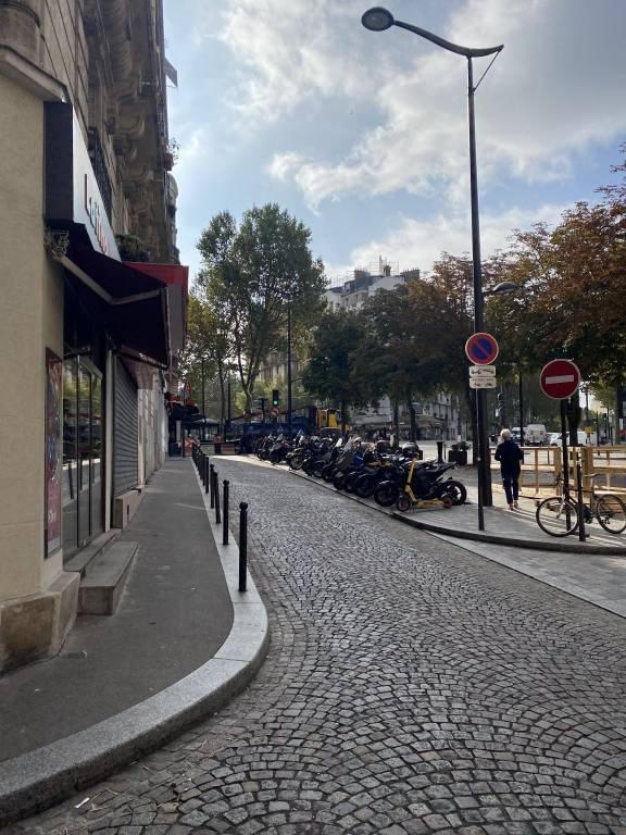 Cession de droit au Bail Paris 15ème  - Groupe BSI OGIPA