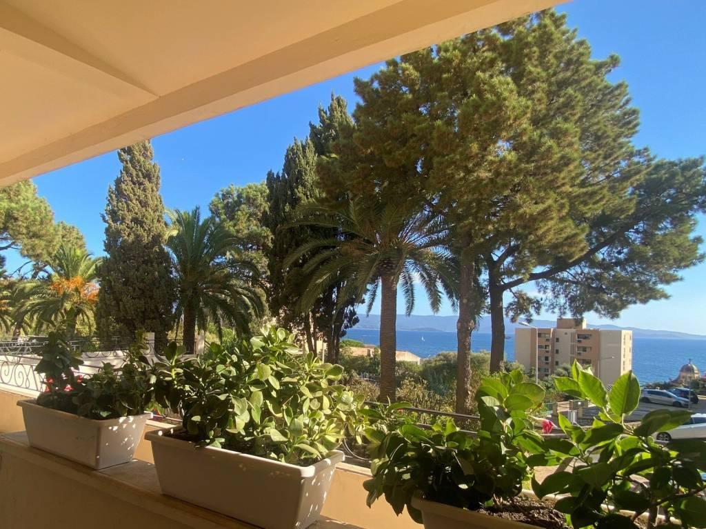 Appartement 2 pièces - Résidence des îles - AJACCIO