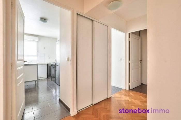 Appartement à vendre Suresnes