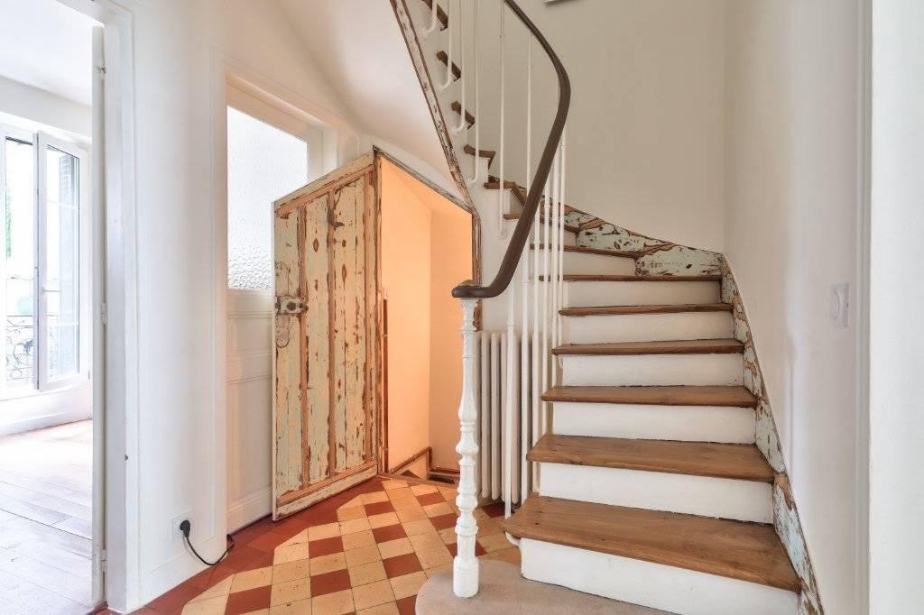 Maison de ville La Garenne Colombes 6 pièce(s) 110 m2