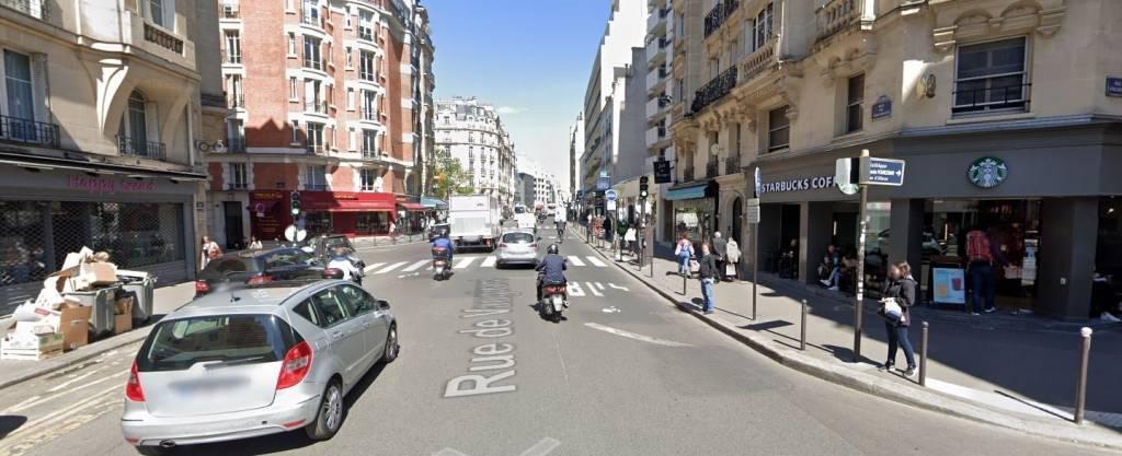 Cession de droit au Bail Paris 15ème emplacement no1 - Group