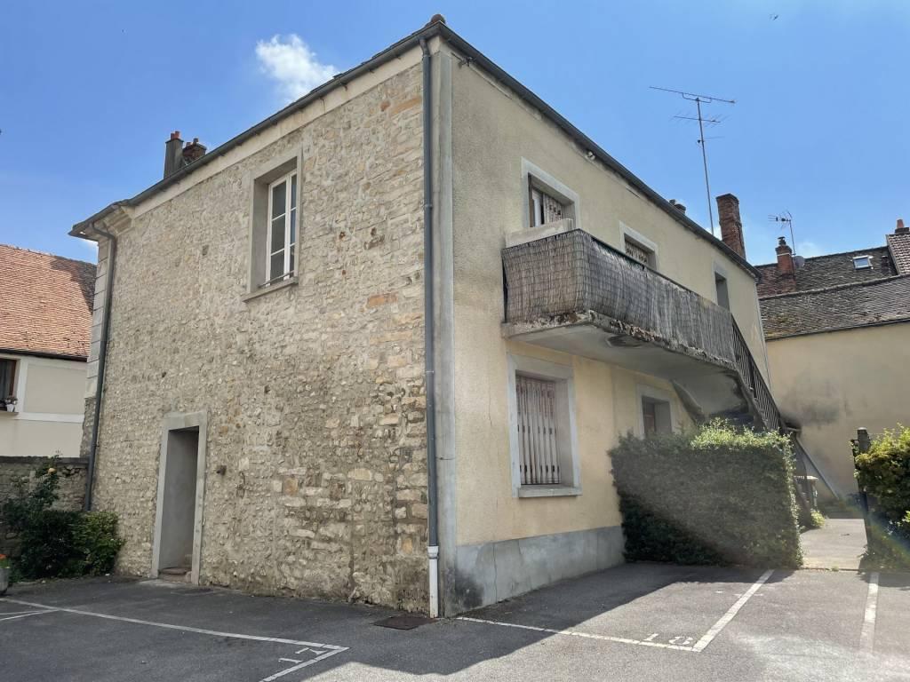 Appartement 3 pièces 39,45 m² - La Ferté-Alais