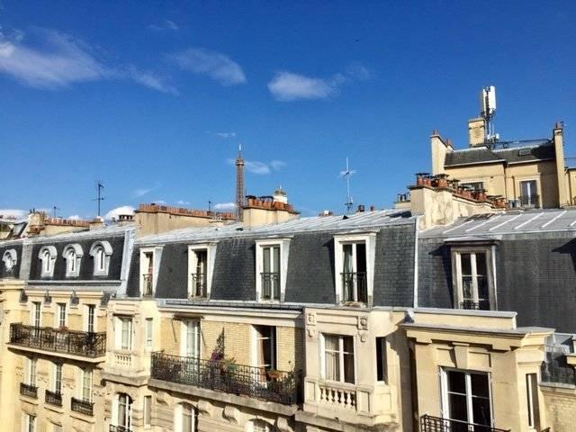 75016 Paris / Passy / Appartement 2 pièces meublé