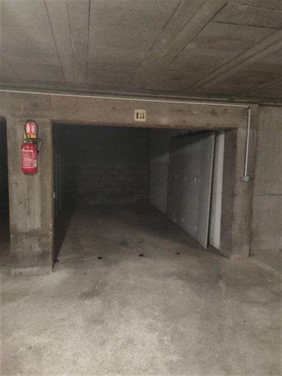 Parking / box Boulogne Billancourt