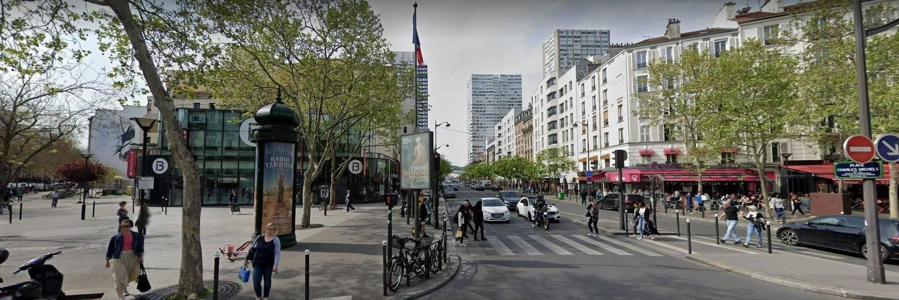 1 33 Paris 15ème