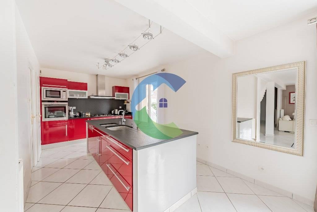 Maison Longjumeau 6 pièce(s) 155 m2