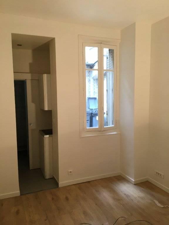 Issy Les Moulineaux - Studio- 14.83m²