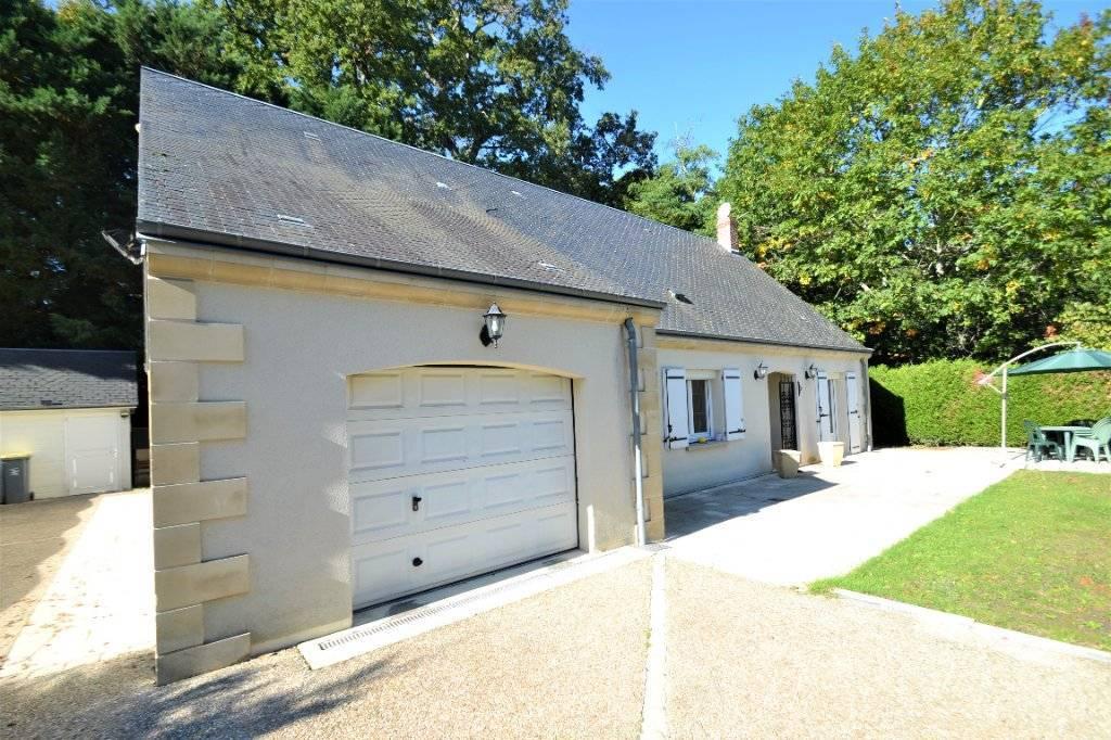 Maison Saint Jean De Braye T5 de 160m²