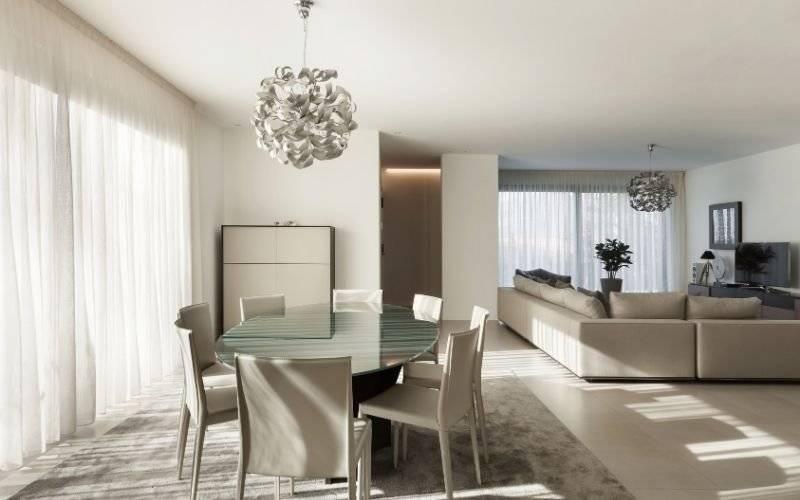 Appartement 2 pièces - 60 m2 - 1er étage