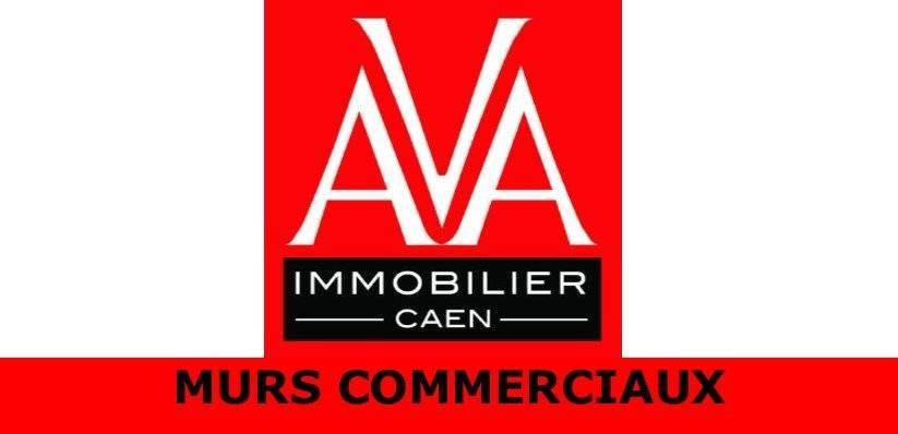 Murs de commerce Caen 93 m2