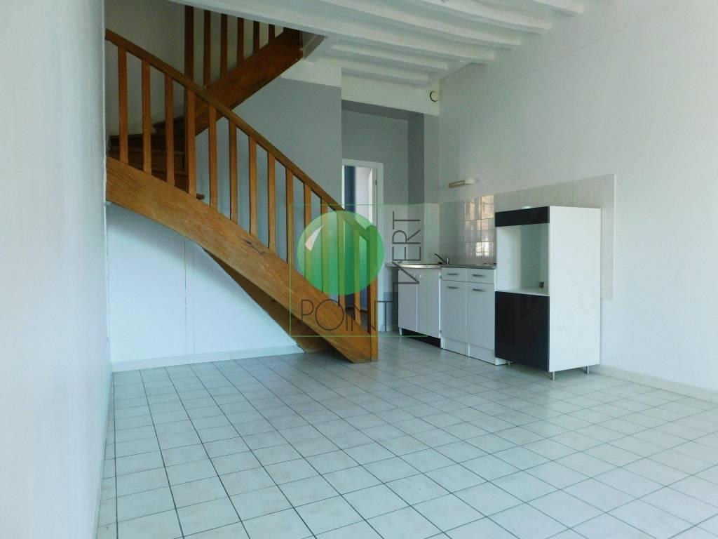 Appartement 3 pièces la Ferté Alais