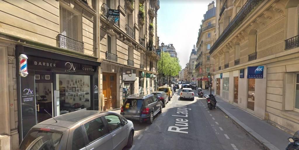 Cession de droit au Bail Paris 17ème - Groupe BSI OGIPA