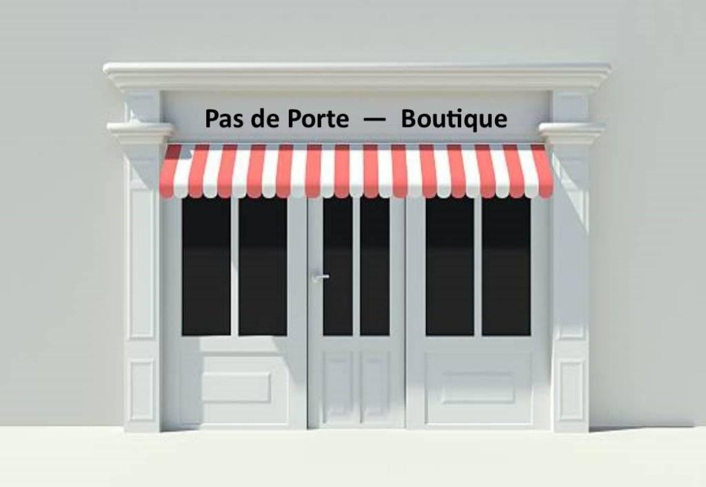 BOUTIQUE emplacement N° 1  >Caen centre