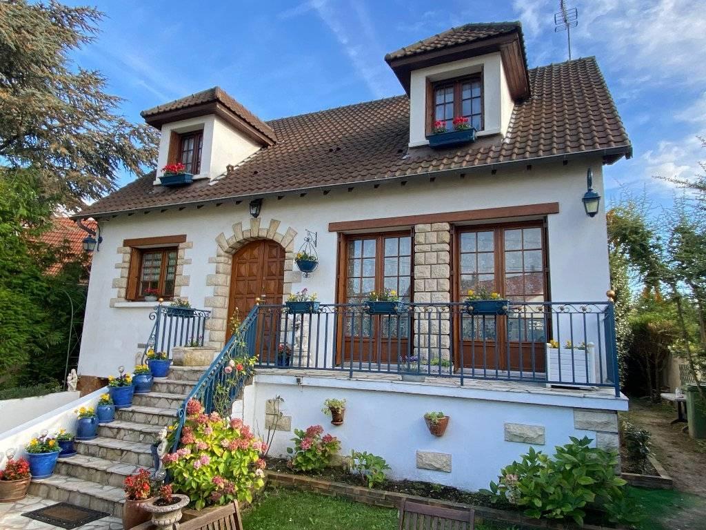 Maison Morangis 5 pièce(s) 124 m2