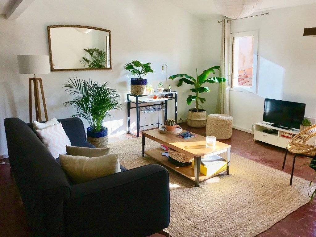 Appartement Aix En Provence 2 pièce(s) 49 m2