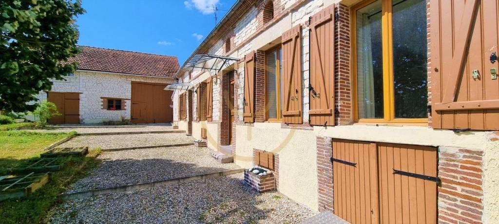 Maison de village 150m2