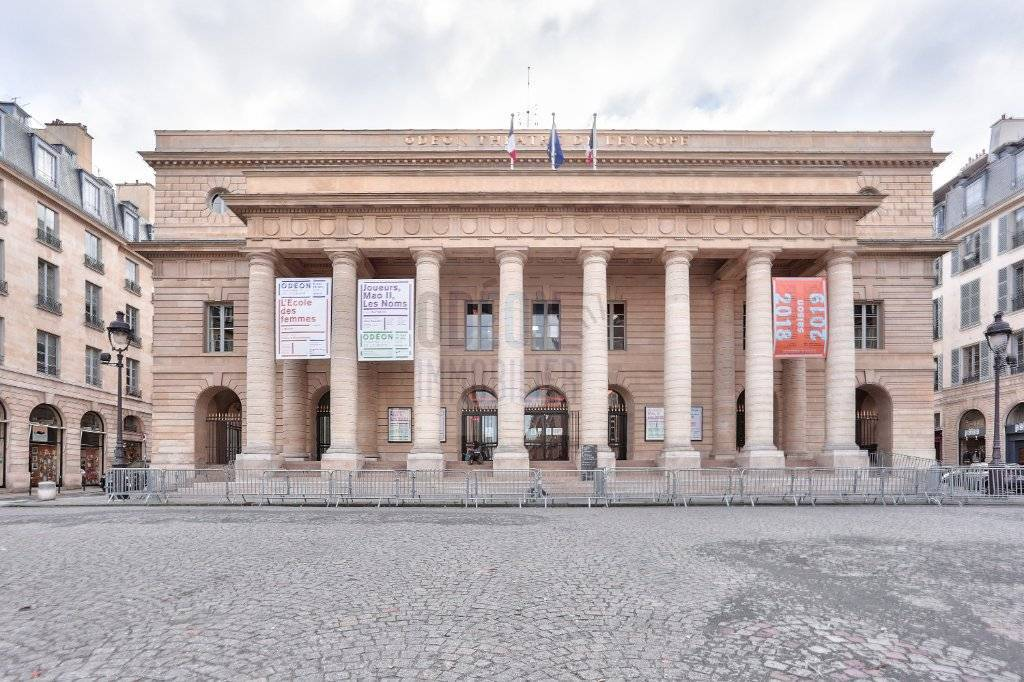 Boutique à Céder - Théâtre Odéon - 50m²