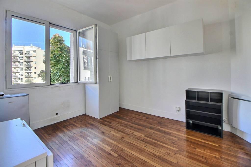 Appartement 1 pièce(s) 18 m2