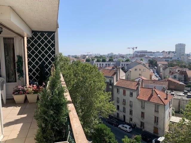 Appartement Romainville 4 pièce(s) 80 m2