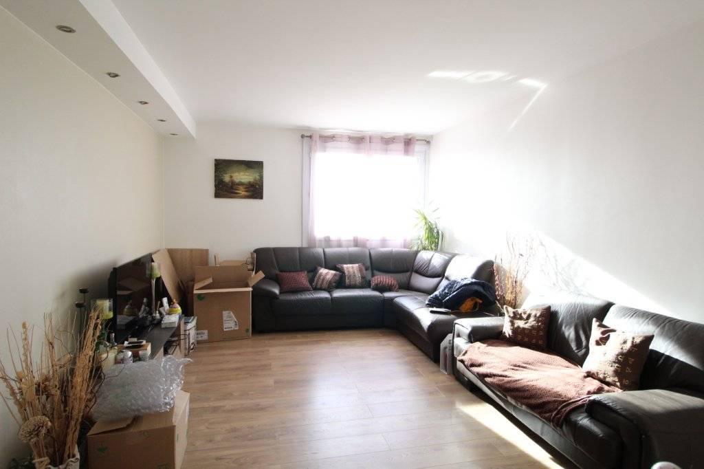 Appartement Le Plessis Robinson 4 pièce(s) 61 m2