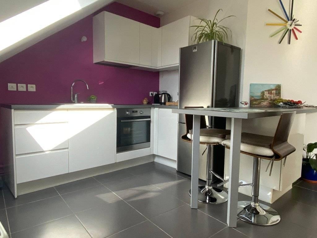 Appartement Chilly Mazarin 3 pièce(s) 53 m2