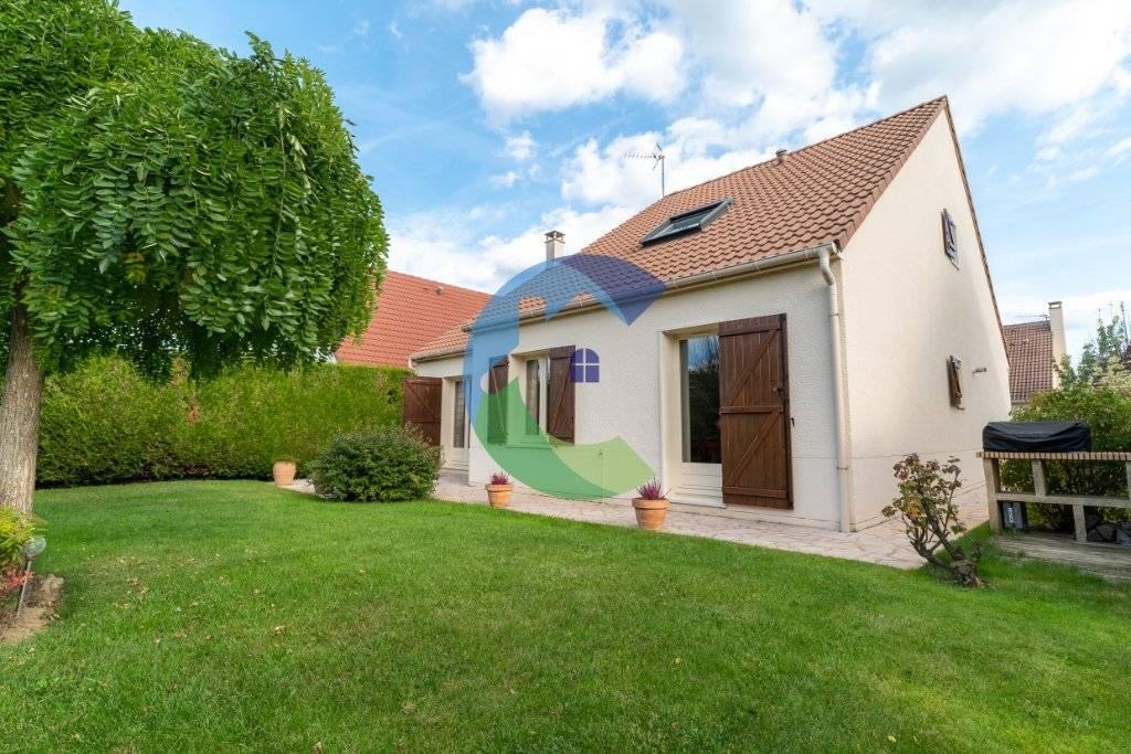 Maison Epinay Sur Orge 6 pièce(s) 137 m2