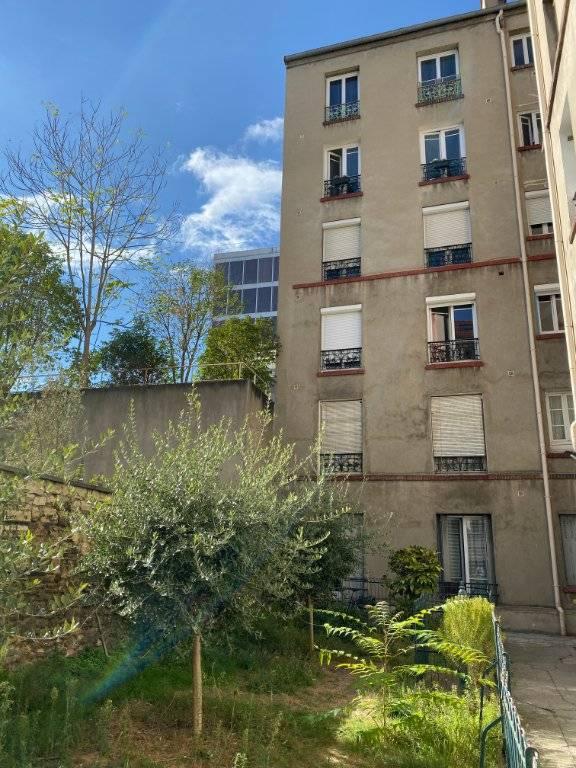 Appartement 2 pièces en vente à PUTEAUX