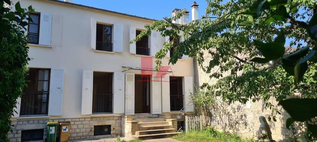 CHATILLON - Maison 182 m² - 8 pièces