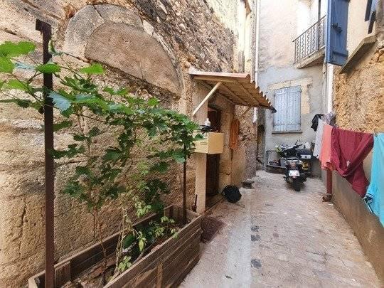 Vente Maison de village Tourbes