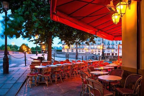 Restaurant Brasserie Terrasse