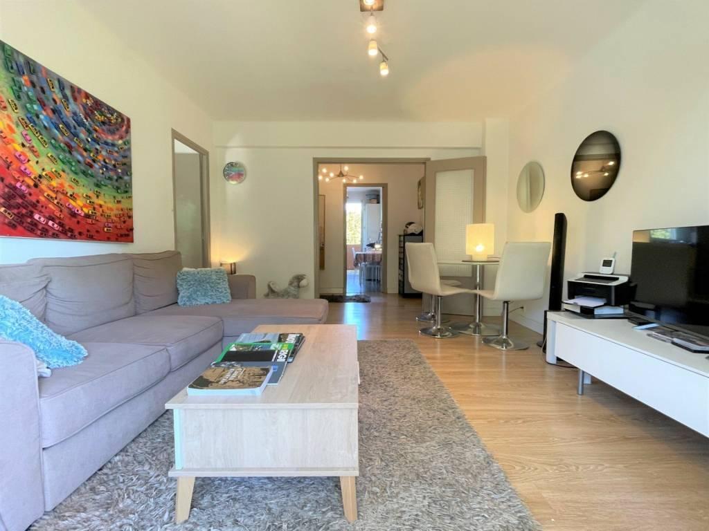 Appartement 4 pièces - Ajaccio