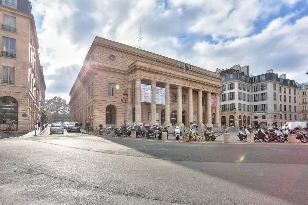 Boutique 62m² - Théâtre de l'Odéon