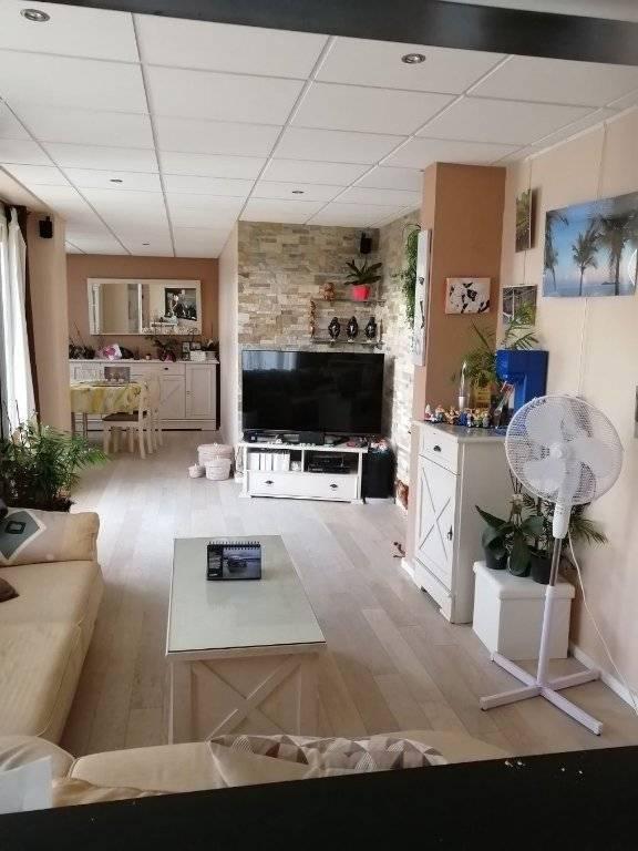 Appartement Longjumeau 5 pièce(s) 83 m2
