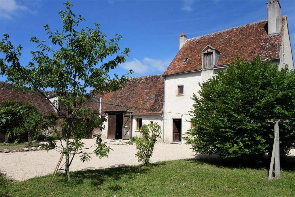 Maison  historique à Cheverny 7 pièces de 133.5 m2