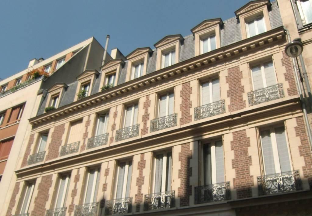 6 Pièces Paris 5ème Secteur Val de Grâce-Collège Sévigné App