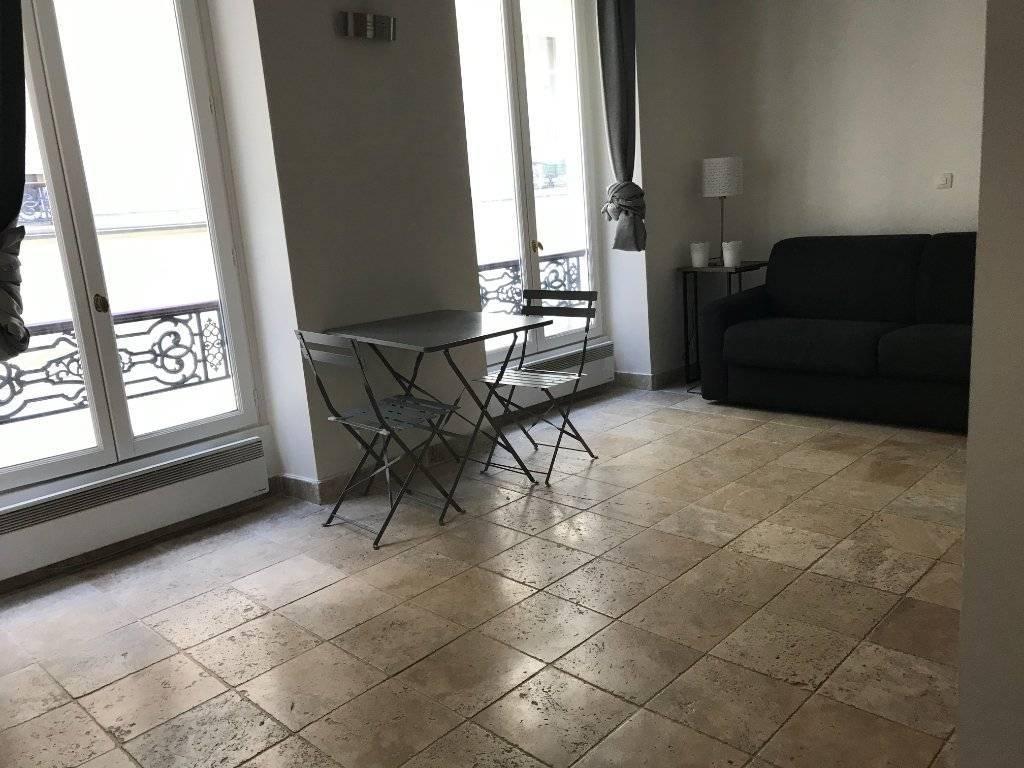 APPARTEMENT PARIS TUILERIE - 1 pièce - 21.78 m2 - Paris 1er